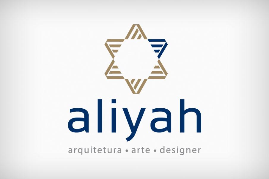 Logotipo-aliyah-alessandro-caffarello