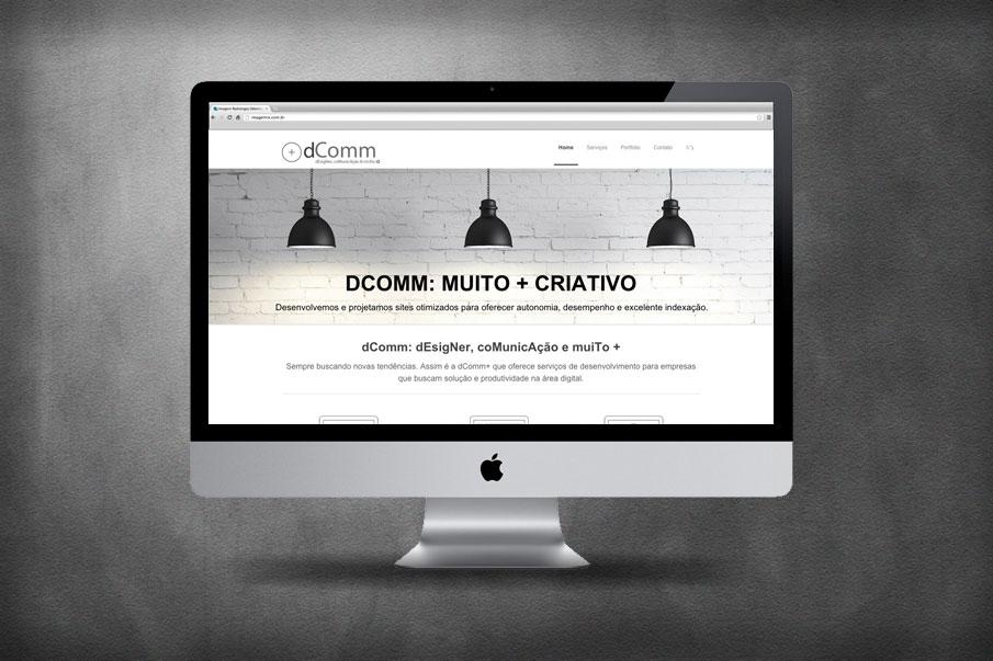dcomm-webshop-alessandro-caffarello
