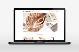 Faueriee-crochet-webcommerce-alessandro-caffarello-2019