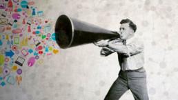 A História do marketing alessandro caffarello